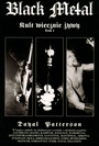 Black Metal - Kult Wiecznie Żywy - Dayal Patterson