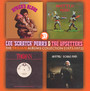 Lee Perry & The Upsetters: Trojan Albums Coll - Lee Perry  & Upsetters