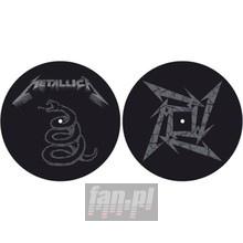 The Black Album _Vsm50553_ - Metallica