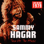 Turn Up The Music - Live 1979 - Sammy Hagar