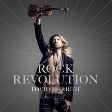 Rock Revolution - David Garrett