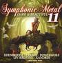Symphonic Metal 11-Dark & - Symphonic Metal