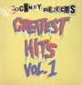 Greatest Hits vol.1 - Cockney Rejects