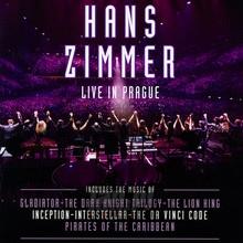 Live In Prague  OST - Hans Zimmer