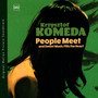 People Meet & Sweet Music - Krzysztof Komeda