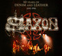 10 Years Of Denim & Leather: Live Nottingham Rock - Saxon