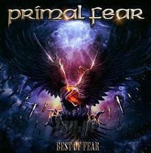 Best Of Fear - Primal Fear