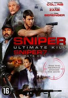 Sniper: Ultimate Kill - Movie / Film