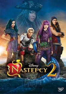 Następcy 2 - Movie / Film