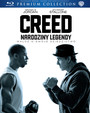Creed: Narodziny Legendy - Movie / Film