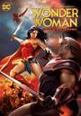 DC Wonder Woman. Edycja Rocznicowa - Movie / Film