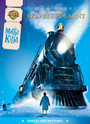 Ekspres Polarny (DVD) Magia Kina - Movie / Film
