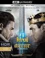 Król Artur: Legenda Miecza - Movie / Film