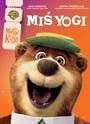 Miś Yogi  (DVD) Magia Kina - Movie / Film