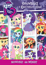 My Little Pony: Equestria Girls - Opowieści Z Canterlot High - Movie / Film
