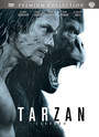 Tarzan: Legenda - Movie / Film