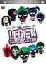 Legion Samobójców - Movie / Film