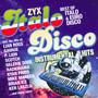 ZYX Italo Disco Instrumental Hits - ZYX Italo Disco