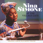At The Village Gate - Nina Simone