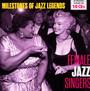Female Jazz Singers - V/A