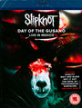 Day Of The Gusano - Live In Mexico - Slipknot
