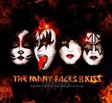 Many Faces Of Kiss - Tribute to Kiss