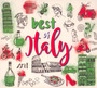 Best Of Italy - V/A