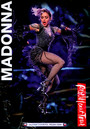 Rebel Heart Tour - Madonna