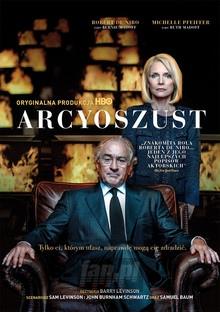 Arcyoszust - Movie / Film