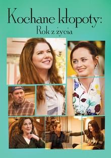 Kochane Kłopoty: Rok Z Życia - Movie / Film