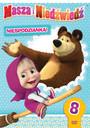 Masza I Niedźwiedź, Część 8: Niespodzianka! - Movie / Film