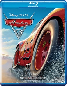 Auta 3 - Movie / Film