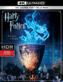 Harry Potter I Czara Ognia - Movie / Film