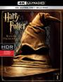 Harry Potter I Kamień Filozoficzny - Movie / Film