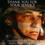 Thank You For Your Service  OST - Thomas Newman