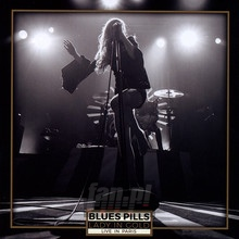 Lady In Gold - Live In Paris - Blues Pills