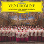 Veni Domine - Sistine Chapel Choir