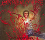 Red Before Black - Cannibal Corpse