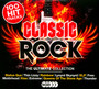Classic Rock - The Ultimate Collection - V/A