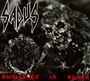 Swallowed In Black - Sadus