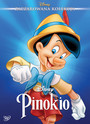 Pinokio - Zaczarowana Kolekcja - Movie / Film