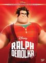 Ralph Demolka - Zaczarowana Kolekcja - Movie / Film
