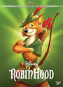 Robin Hood - Zaczarowana Kolekcja - Movie / Film