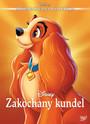 Zakochany Kundel - Zaczarowana Kolekcja - Movie / Film