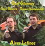 Aires Latinos - Duet Gitarowy Paweł Nawara /  Tomasz Kaszubowski
