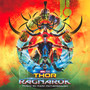 Thor: Ragnarok  OST - Mark Mothersbaugh