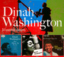3 Essential Albums - Dinah Washington