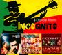 3 Essential Albums - Incognito