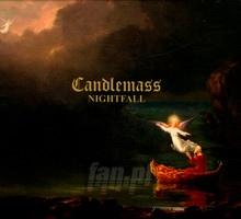 Nightfall - Candlemass