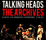 The Archives - Talking Heads